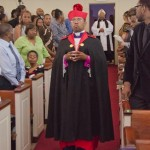 Bishop Stephen L. White