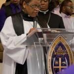 Pastor Ingeri Camara